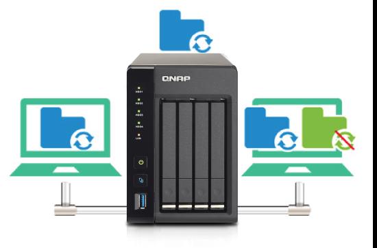 File Share & Storage