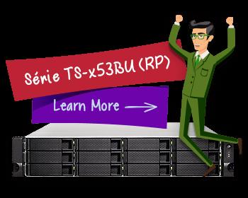 Série TS-x53BU (RP)